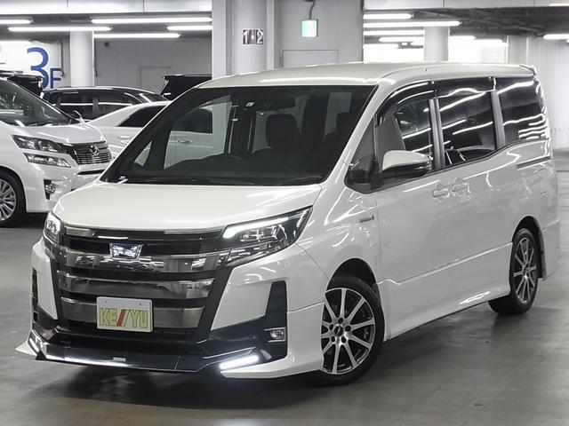 トヨタ ハイブリッドSi 両側電動スライド SDナビ バックカメラ ETC フルセグ ナビ&TV Bluetooth