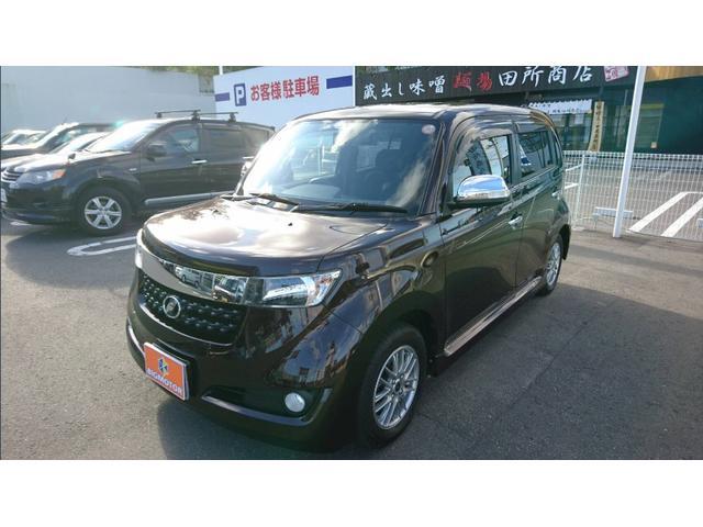 トヨタ 4WD Zキラメキ 純正ナビ