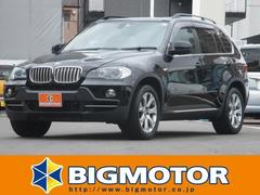 BMW X5*4.8i_Mスポーツパッケージ