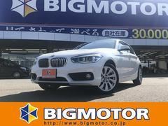 BMW118iセレブレーションエディションマイスタイル
