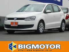 VW ポロTSIコンフォートラインBMT