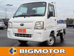 サンバートラックTCプロフェッショナル 4WD