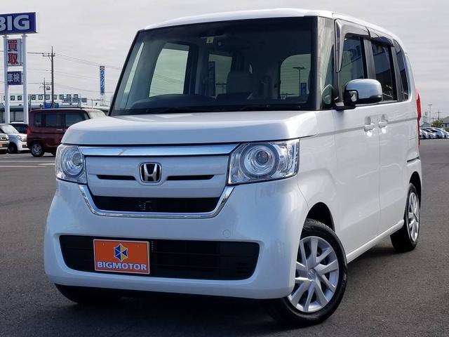ホンダ G・Lホンダセンシング 4WD ナビ 両側電動スライドドア