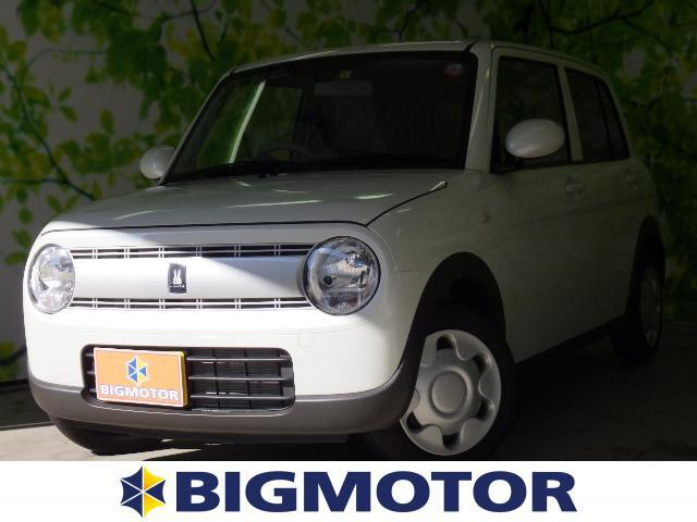 スズキ L 4WD キーレスプッシュスタート シートヒーター