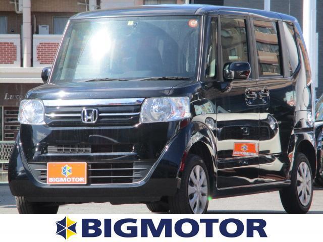 ホンダ N-BOX G シートヒーター スマートキー ベンチシート 4WD