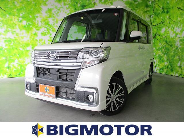 ダイハツ カスタムX トップエディションSAIII シートヒーター