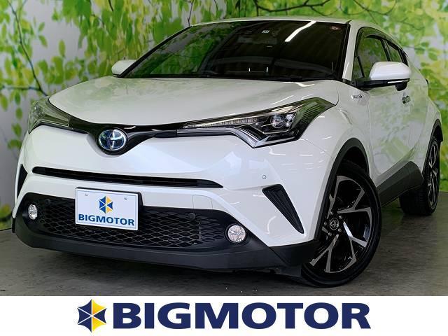 トヨタ G LEDエディション バックモニター/LEDヘッドライト