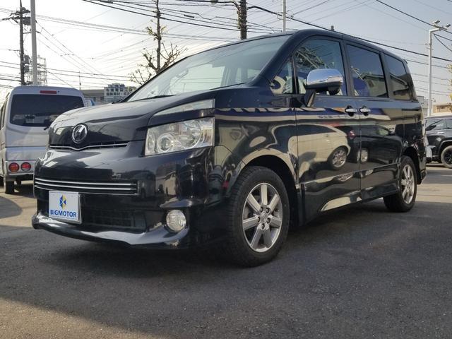 トヨタ ZSキラメキ2 ヘッドランプ HID/ETC/EBD付ABS