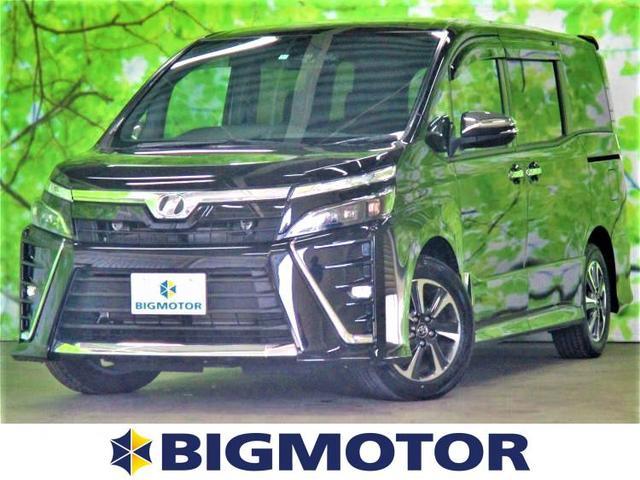トヨタ ZSキラメキ 社外 9インチ メモリーナビ/フリップダウンモニター/ヘッドランプ LED/ETC/EBD付ABS/横滑り防止装置/アイドリングストップ/TV/エアバッグ 運転席/エアバッグ 助手席