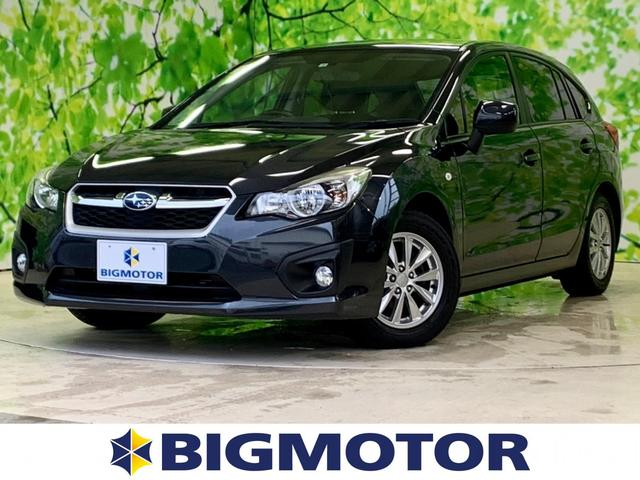 スバル 1.6i-L ヘッドランプ HID/ETC/EBD付ABS/横滑り防止装置/エアバッグ 運転席/エアバッグ 助手席/アルミホイール/パワーウインドウ/キーレスエントリー/オートエアコン/パワーステアリング