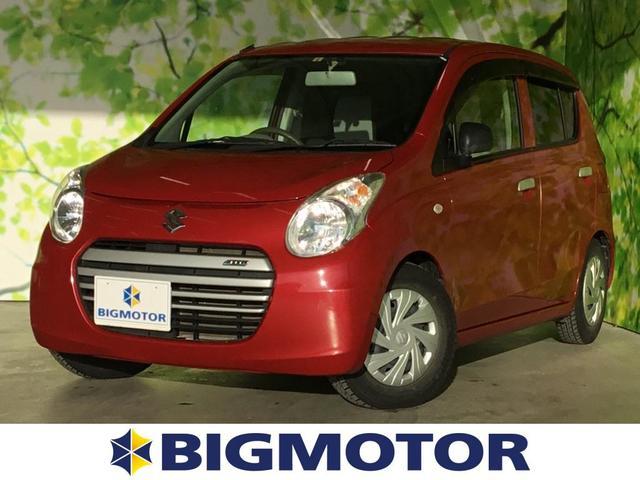 スズキ ECO-L EBD付ABS/アイドリングストップ/エアバッグ 運転席/エアバッグ 助手席/パワーウインドウ/パワーステアリング/マニュアルエアコン