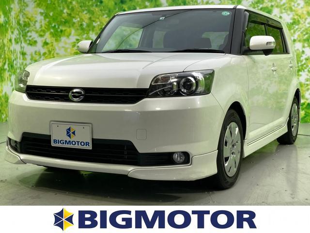 トヨタ 1.8Sエアロツアラー ナビ バックモニター バックカメラ ワンオーナー HIDヘッドライト ETC Bluetooth オートライト