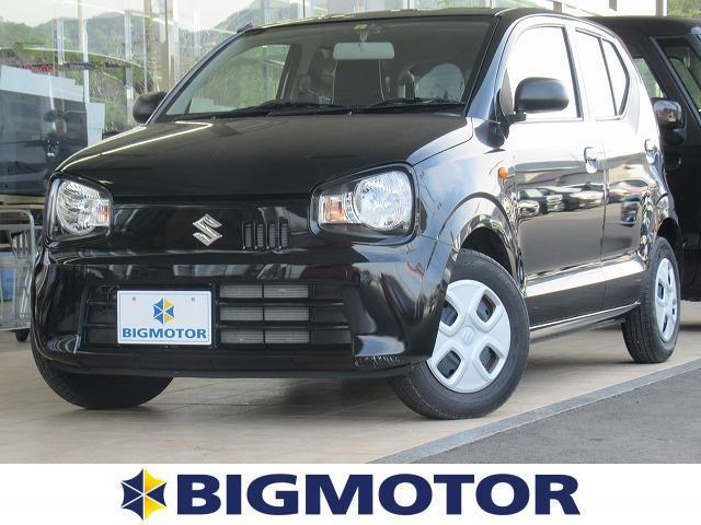 スズキ L EBD付ABS/横滑り防止装置/アイドリングストップ/エアバッグ 運転席/エアバッグ 助手席/パワーウインドウ/キーレスエントリー/シートヒーター 前席/パワーステアリング/マニュアルエアコン 禁煙車