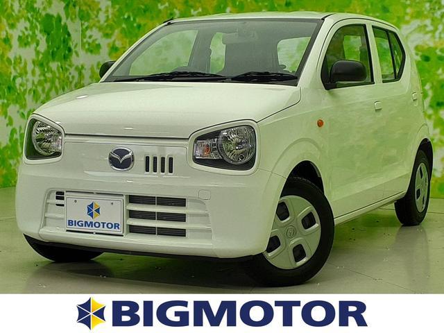 マツダ GL 純正オーディオ/運転席シートヒーター 禁煙車 盗難防止装置 アイドリングストップ 減税対象車