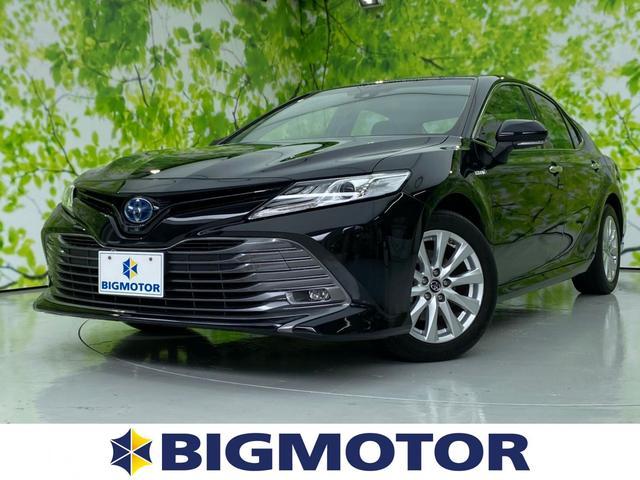 トヨタ G プリクラッシュセーフティ/レーダークルーズ/純正 7インチ ナビ/車線逸脱防止支援システム/ヘッドランプ LED/Bluetooth接続/ETC/EBD付ABS/バックモニター/TV バックカメラ