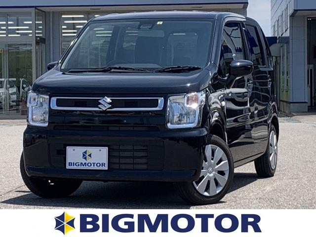 スズキ ワゴンR FX セーフティPKG/ヘッドアップディスプレイ/シートヒーター/プッシュスタート/EBD付ABS/横滑り防止装置/アイドリングストップ/エアバッグ 運転席/エアバッグ 助手席/パワーウインドウ