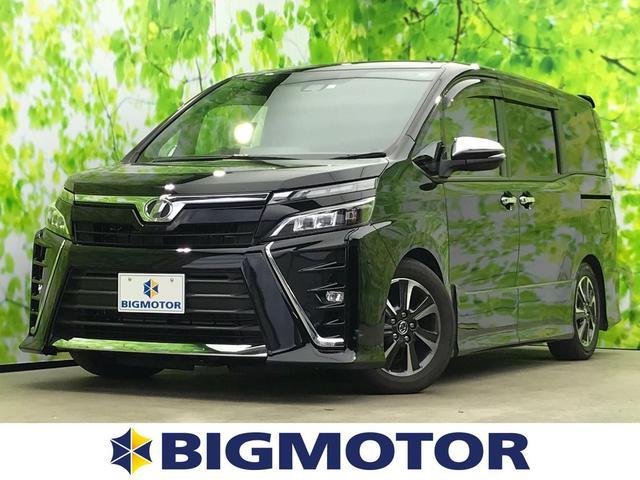 トヨタ ZS 電動スライドドア/ヘッドランプ LED/ETC/EBD付ABS/横滑り防止装置/アイドリングストップ/エアバッグ 運転席/エアバッグ 助手席/アルミホイール/パワーウインドウ/キーレスエントリー