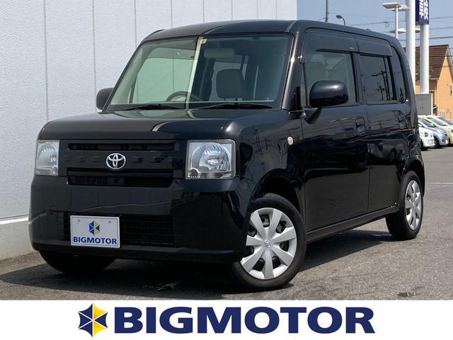 トヨタ L 社外 7インチ HDDナビ/Bluetooth接続/ETC/EBD付ABS/横滑り防止装置/TV/エアバッグ 運転席/エアバッグ 助手席/パワーウインドウ/キーレスエントリー/パワーステアリング