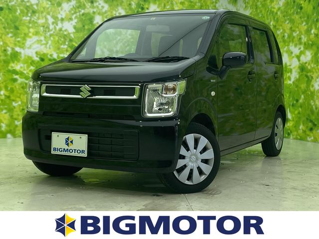 スズキ FX MC後モデル/CDプレーヤー/EBD付ABS/横滑り防止装置/アイドリングストップ/エアバッグ 運転席/エアバッグ 助手席/パワーウインドウ/キーレスエントリー/オートエアコン/シートヒーター 前席