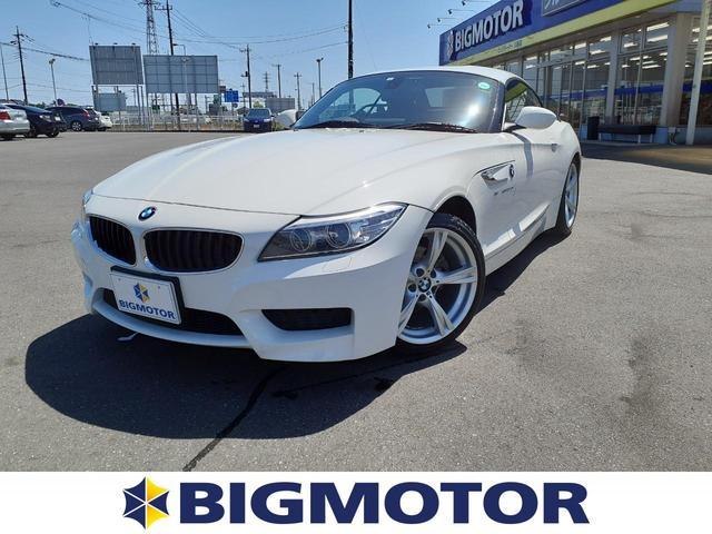 BMW sDrive20i Mスポーツ 純正 メモリーナビ/シート フルレザー/ヘッドランプ HID/ETC/EBD付ABS/横滑り防止装置/DVD/TV/エアバッグ 運転席/エアバッグ 助手席/エアバッグ サイド/アルミホイール 革シート