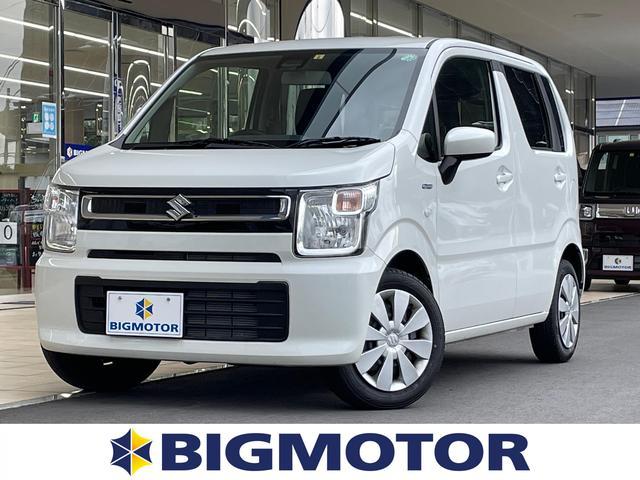 スズキ FX セーフティサポート/オートライト/シートヒーター/インテリキー/プッシュスタート/EBD付ABS/横滑り防止装置/アイドリングストップ/エアバッグ 運転席/エアバッグ 助手席/パワーウインドウ