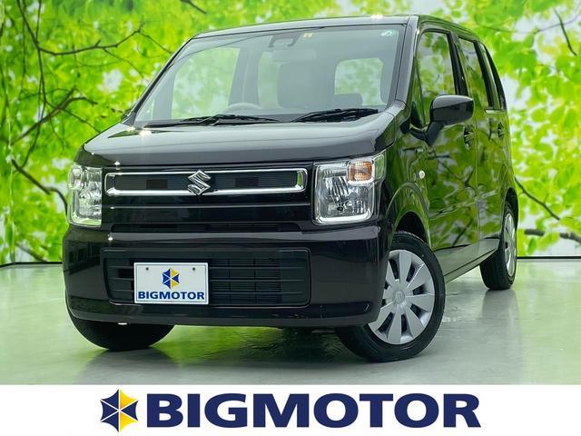 スズキ FX セーフティサポート/EBD付ABS/横滑り防止装置/アイドリングストップ/エアバッグ 運転席/エアバッグ 助手席/パワーウインドウ/キーレスエントリー/オートエアコン/シートヒーター 前席