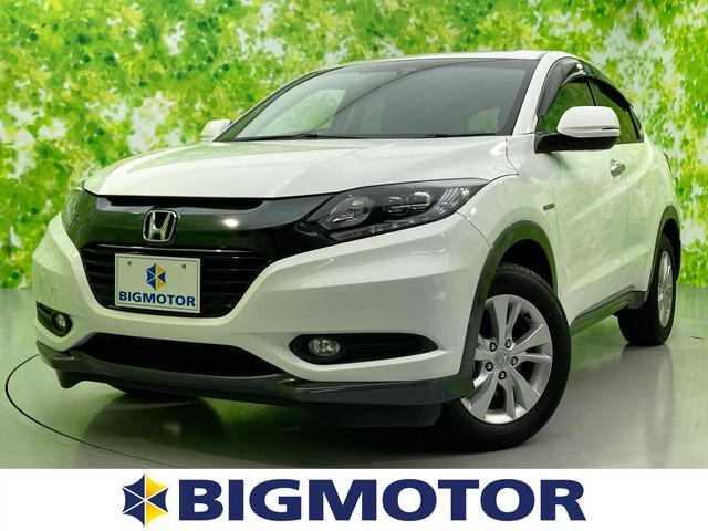 ホンダ ハイブリッドX 純正 7インチ HDDナビ/ヘッドランプ HID/ETC/EBD付ABS/横滑り防止装置/アイドリングストップ/TV/エアバッグ 運転席/エアバッグ 助手席/エアバッグ サイド/アルミホイール 4WD