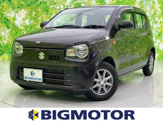 スズキ アルト 4WD L EBD付ABS/横滑り防止装置/アイドリングストップ/エアバッグ 運転席/エアバッグ 助手席/アルミホイール/パワーウインドウ/キーレスエントリー/シートヒーター 前席/パワーステアリング 4WD