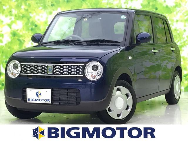 スズキ アルトラパン モード ヘッドランプ HID/EBD付ABS/横滑り防止装置/アイドリングストップ/エアバッグ 運転席/エアバッグ 助手席/パワーウインドウ/キーレスエントリー/オートエアコン/シートヒーター 前席