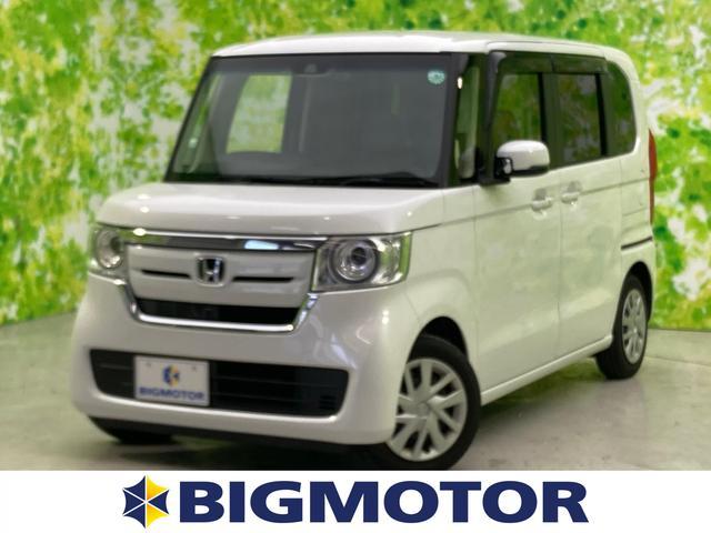 ホンダ G・Lホンダセンシング 電動スライドドア/ヘッドランプ LED/ETC/EBD付ABS/横滑り防止装置/アイドリングストップ/エアバッグ 運転席/エアバッグ 助手席/パワーウインドウ/キーレスエントリー/オートエアコン