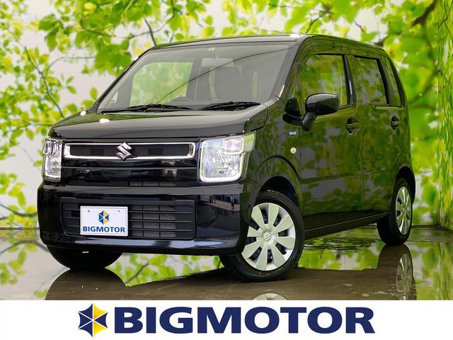 スズキ FX EBD付ABS/横滑り防止装置/アイドリングストップ/エアバッグ 運転席/エアバッグ 助手席/パワーウインドウ/キーレスエントリー/オートエアコン/シートヒーター 前席/パワーステアリング 禁煙車