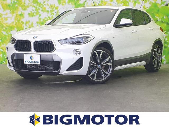 BMW xDrive20i_MスポーツX 純正 HDDナビ/車線逸脱防止支援システム/パーキングアシスト バックガイド/パーキングアシスト 自動操舵/電動バックドア/ヘッドランプ LED/ETC/EBD付ABS バックカメラ ワンオーナー