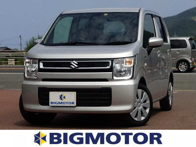 スズキ FX EBD付ABS/横滑り防止装置/アイドリングストップ/エアバッグ 運転席/エアバッグ 助手席/パワーウインドウ/キーレスエントリー/オートエアコン/シートヒーター 前席/パワーステアリング