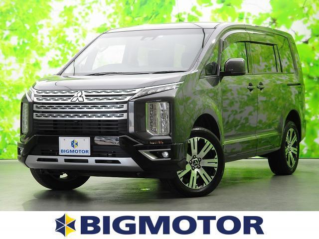 4WD G 純正10.1インチナビフルセグマルチアラウンドビューモニター/両側電動スライドドア/車線逸脱防止支援システム/ヘッドランプ LED/EBD付ABS/横滑り防止装置/アイドリングストップ 4WD