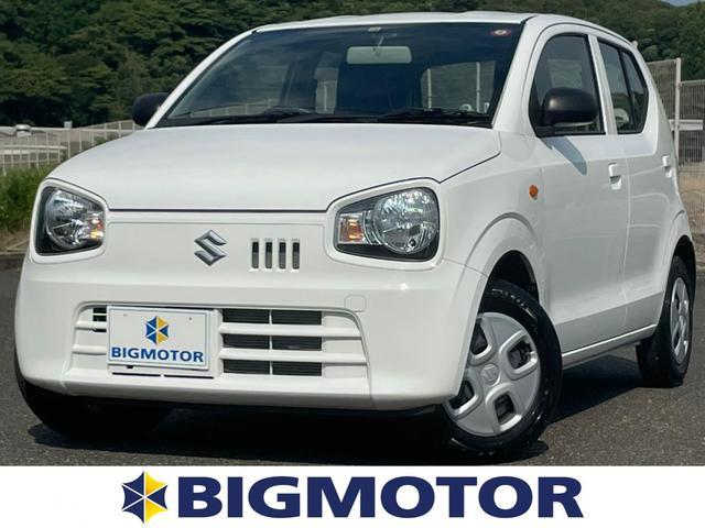 スズキ アルト L EBD付ABS/横滑り防止装置/アイドリングストップ/エアバッグ 運転席/エアバッグ 助手席/パワーウインドウ/キーレスエントリー/シートヒーター 前席/パワーステアリング/FF/マニュアルエアコン