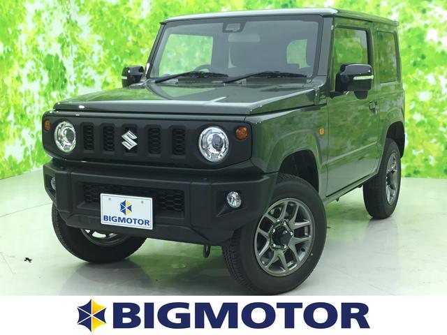 スズキ XC セーフティサポート/車線逸脱防止支援システム/ヘッドランプ LED/ABS/横滑り防止装置/エアバッグ 運転席/エアバッグ 助手席/エアバッグ サイド/パワーウインドウ/キーレスエントリー 4WD