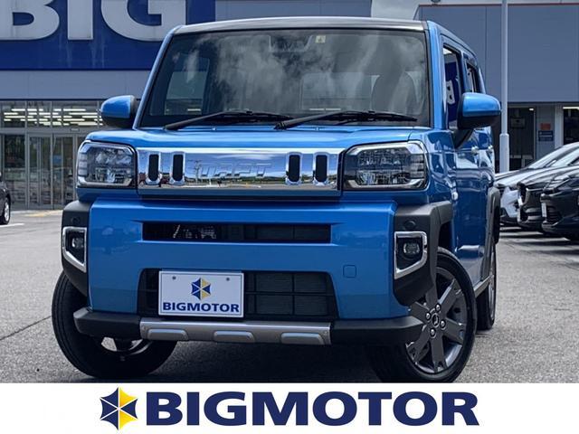 ダイハツ Gターボ ターボ/4WD /ガラスルーフ/メッキパック/スマートアシスト3/LEDヘッドライト/前席シートヒーター/スマートキー/純正15インチAW サンルーフ