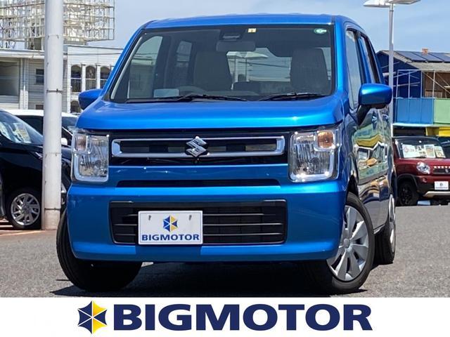 スズキ FX デュアルセンサーブレーキサポート/全方位カメラパッケージ/未使用車/EBD付ABS/横滑り防止装置/アイドリングストップ/エアバッグ 運転席/エアバッグ 助手席/パワーウインドウ/キーレスエントリー