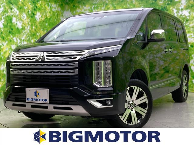 4WD P 両側電動スライドドア/車線逸脱防止支援システム/電動バックドア/ヘッドランプ LED/EBD付ABS/横滑り防止装置/アイドリングストップ/エアバッグ 運転席/エアバッグ 助手席/パワーウインドウ