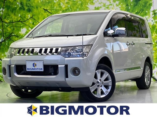 4WD Dパワーパッケージ 社外 7インチ メモリーナビ/両側電動スライドドア/ヘッドランプ HID/ETC/EBD付ABS/横滑り防止装置/クルーズコントロール/TV/エアバッグ 運転席/エアバッグ 助手席/アルミホイール
