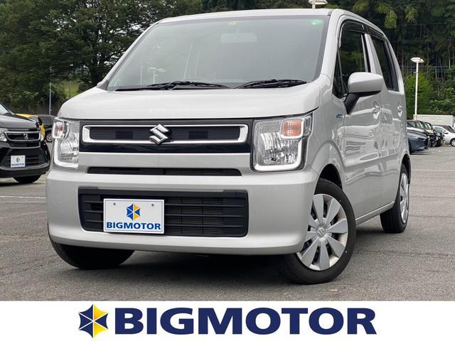 ワゴンR FX EBD付ABS/横滑り防止装置/アイドリングストップ/エアバッグ 運転席/エアバッグ 助手席/パワーウインドウ/キーレスエントリー/オートエアコン/シートヒーター 前席/パワーステアリング