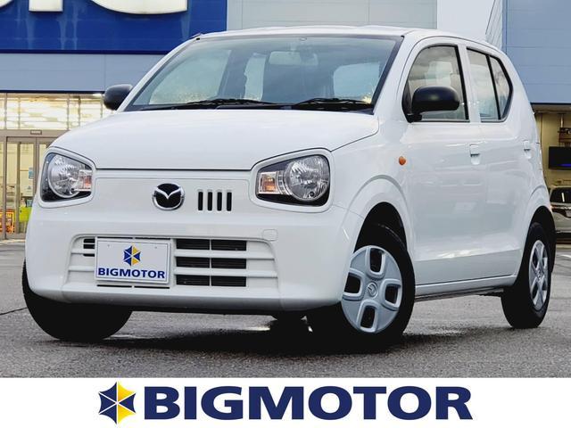 マツダ キャロル 4WD GL EBD付ABS/横滑り防止装置/アイドリングストップ/エアバッグ 運転席/エアバッグ 助手席/パワーウインドウ/キーレスエントリー/シートヒーター 前席/パワーステアリング/4WD/マニュアルエアコン