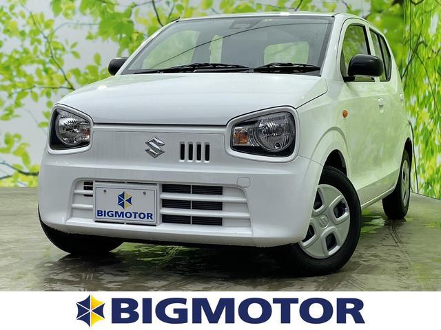 スズキ L デュアルセンサーブレーキサポート/EBD付ABS/横滑り防止装置/アイドリングストップ/エアバッグ 運転席/エアバッグ 助手席/パワーウインドウ/パワーステアリング/FF/マニュアルエアコン