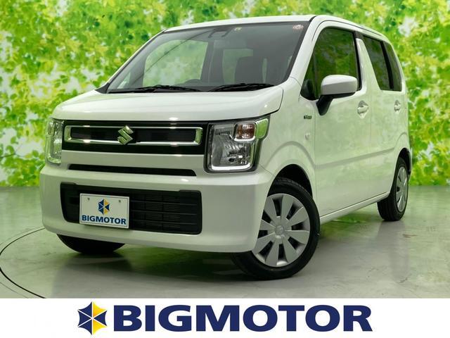 スズキ FX セーフティサポート/スマートキー/プッシュスタート/EBD付ABS/横滑り防止装置/アイドリングストップ/エアバッグ 運転席/エアバッグ 助手席/パワーウインドウ/オートエアコン/パワーステアリング