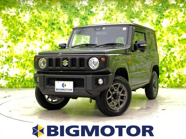 スズキ XC 純正 8インチ メモリーナビ/車線逸脱防止支援システム/ヘッドランプ LED/ETC/ABS/横滑り防止装置/TV/エアバッグ 運転席/エアバッグ 助手席/エアバッグ サイド/アルミホイール 4WD