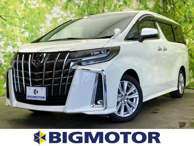 トヨタ S 純正 10インチ メモリーナビ/フリップダウンモニター/サンルーフ/両側電動スライドドア/パーキングアシスト バックガイド/ヘッドランプ LED/ETC/EBD付ABS/横滑り防止装置 ワンオーナー