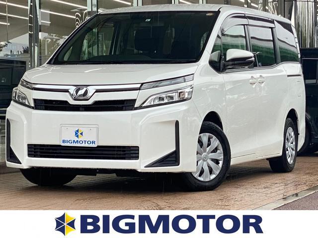 トヨタ X 純正ナビ/スマートキー/電動スライドドア/ヘッドランプ LED/EBD付ABS/横滑り防止装置/アイドリングストップ/エアバッグ 運転席/エアバッグ 助手席/パワーウインドウ/オートエアコン