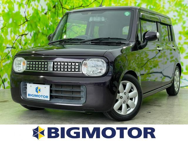 スズキ Xセレクション ヘッドランプ HID/EBD付ABS/アイドリングストップ/エアバッグ 運転席/エアバッグ 助手席/アルミホイール/パワーウインドウ/キーレスエントリー/オートエアコン/シートヒーター 前席