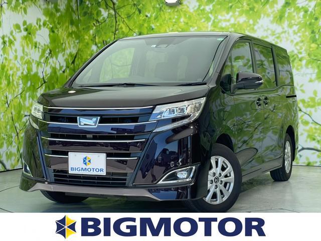トヨタ G 電動スライドドア/ヘッドランプ LED/EBD付ABS/横滑り防止装置/アイドリングストップ/クルーズコントロール/エアバッグ 運転席/エアバッグ 助手席/パワーウインドウ/オートエアコン DVD再生