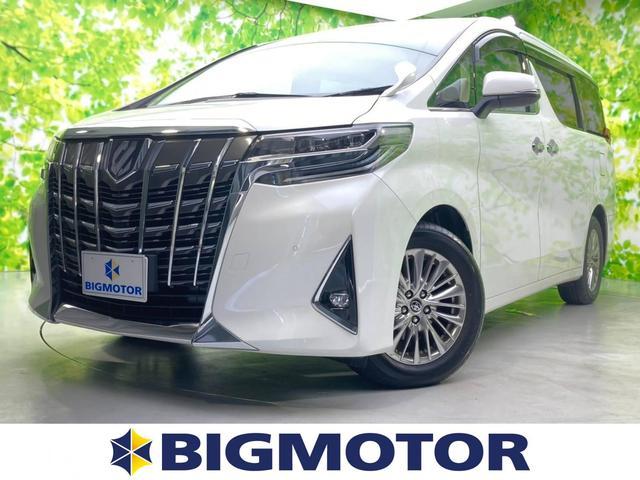 トヨタ X フリップダウンモニター/両側電動スライドドア/パーキングアシスト バックガイド/ヘッドランプ LED/ETC/EBD付ABS/横滑り防止装置/クルーズコントロール/フルセグTV LEDヘッドランプ